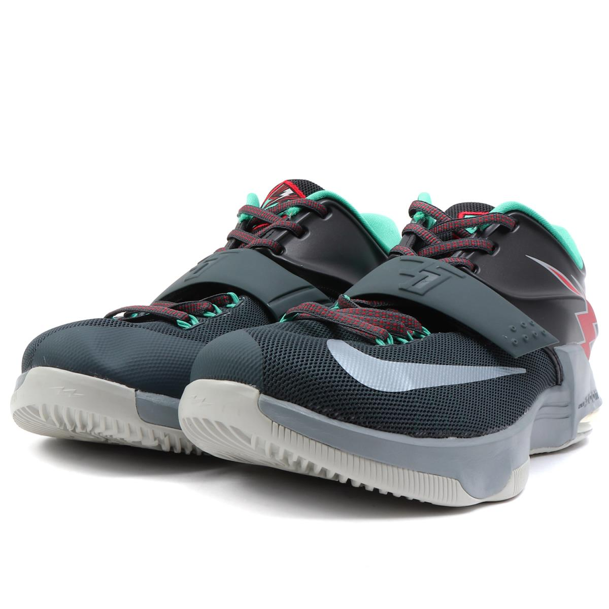 new concept c7802 35705 ... wholesale nike nike kd 7 flight pack thunderbolt 653996 005 classical  music charcoal us1129cm facf3 22898