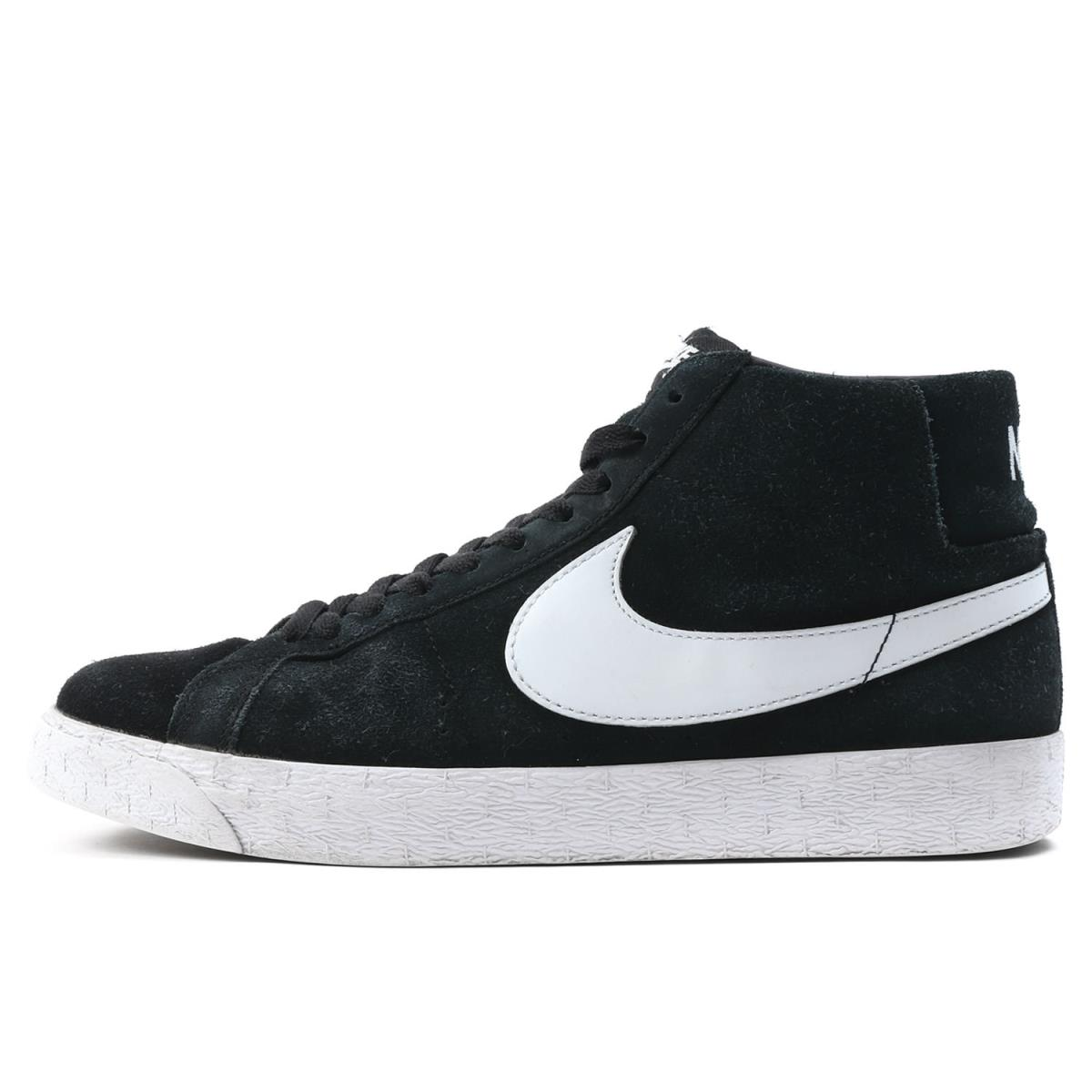 best website 729ad 994e3 ... coupon code nike nike blazer sb 310801 011 black x white us9.527.5cm  92a69
