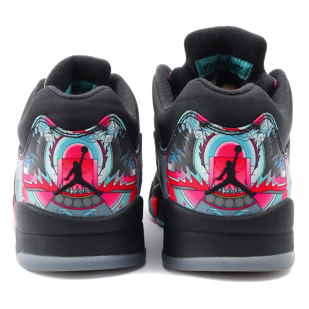 99a9aad3e740 BEEGLE by Boo-Bee  NIKE (Nike) AIR JORDAN 5 RETRO LOW CNY CHINESE ...
