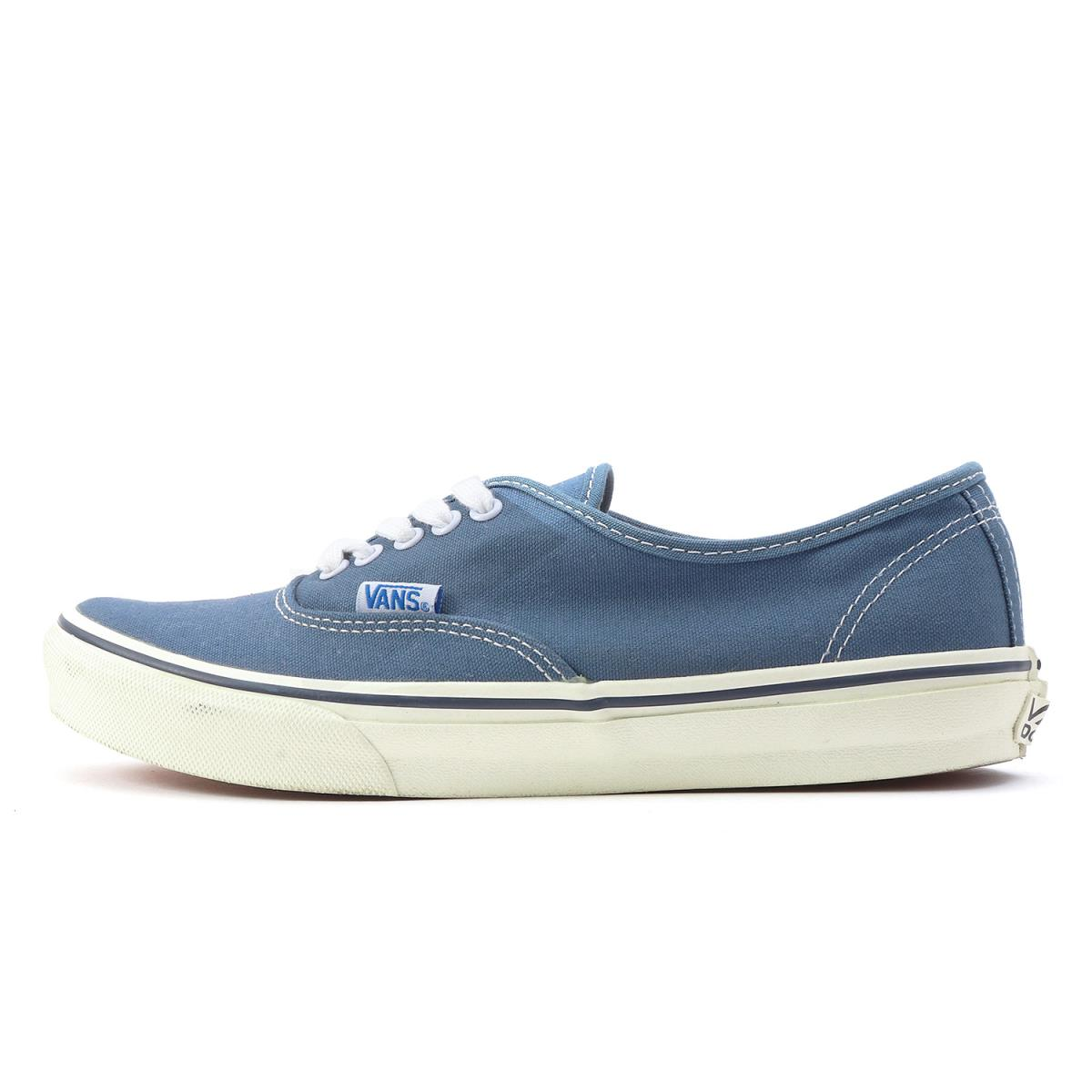 VANS (vans) X BEAMS VAN DOREN AUTHENTIC navy US8(26cm)