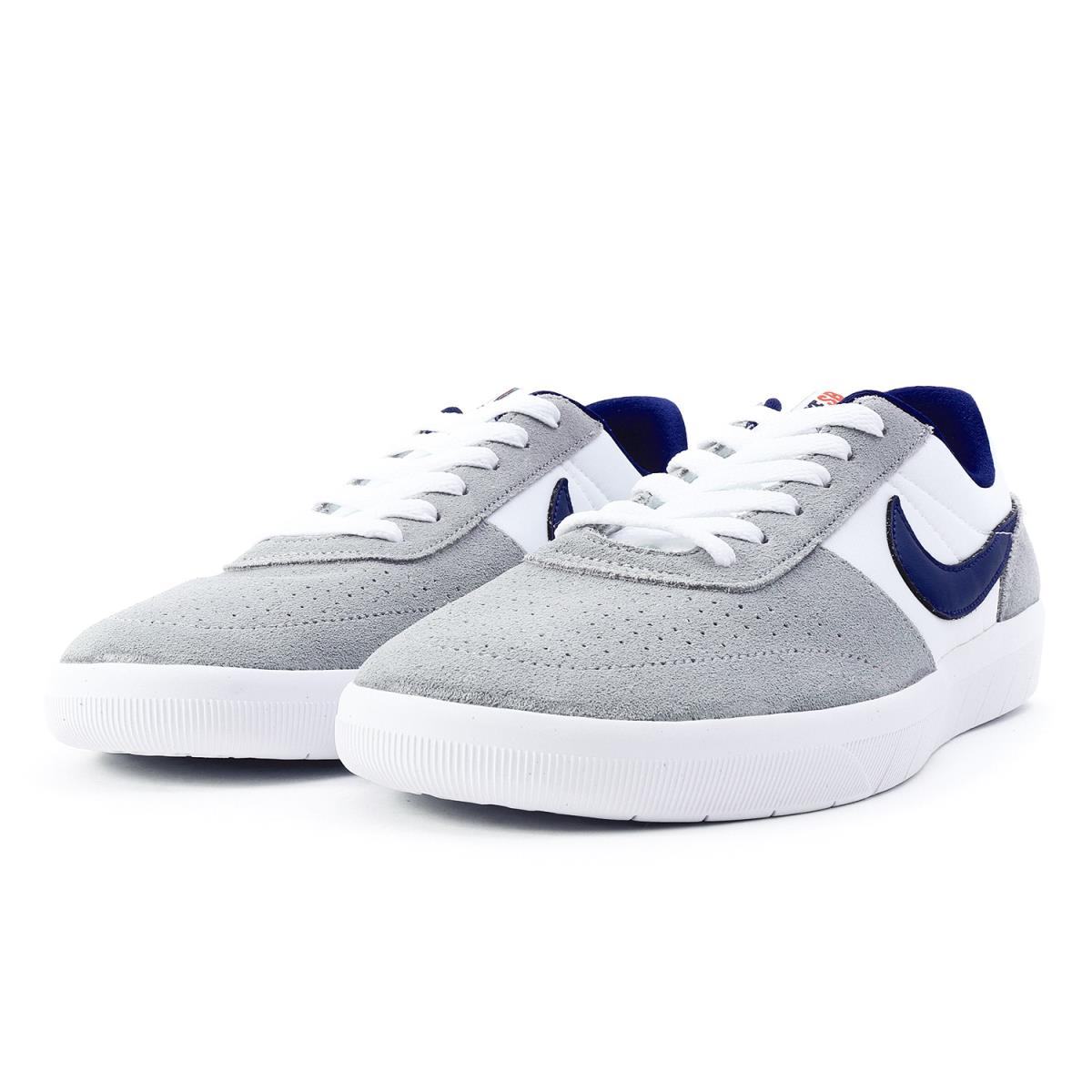 053be6d8a866 NIKE (Nike) SB TEAM CLASSIC (AH3360-002) wolf gray X blue void US8.5(26.5cm)