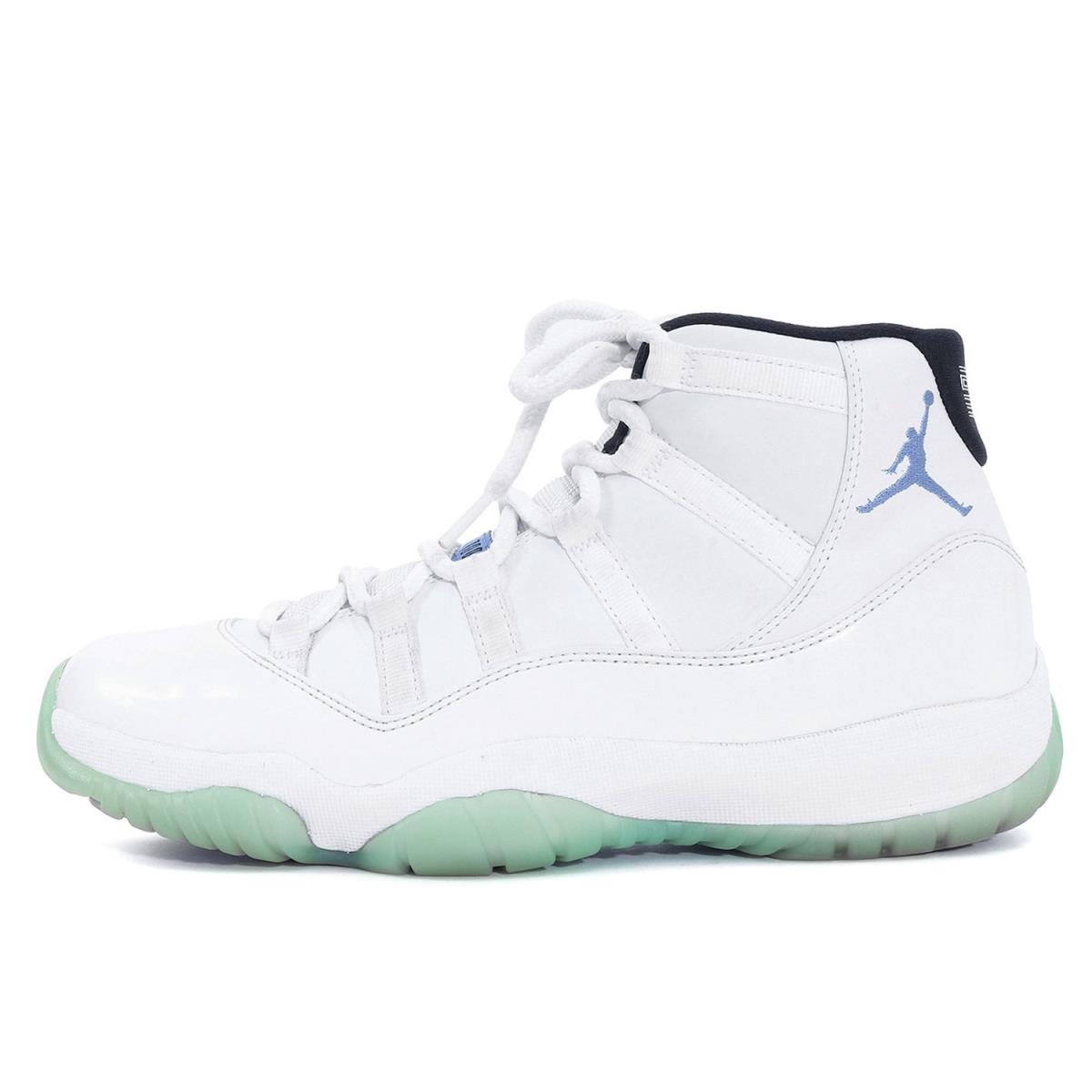 BEEGLE by Boo-Bee  NIKE (Nike) AIR JORDAN 11 RETRO LEGEND BLUE ... cfa2403b6a56