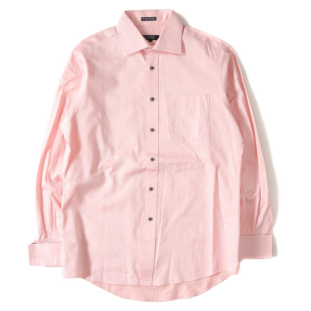 60163a6b911a BEEGLE by Boo-Bee  BURBERRY (Burberry) Burberry check cotton button ...