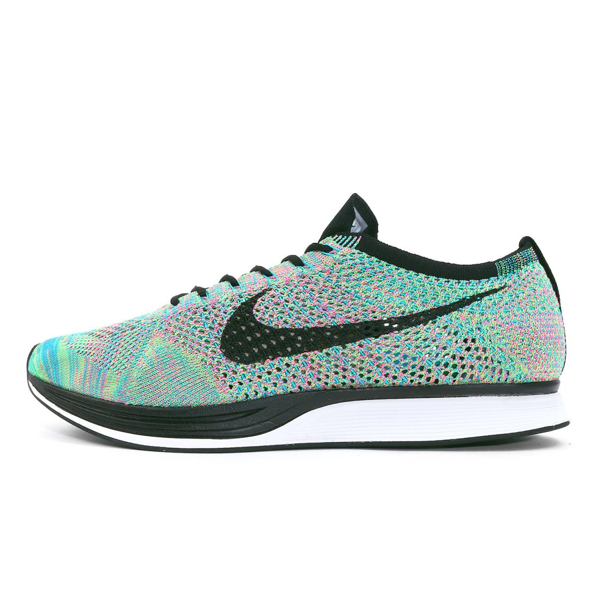 e8a8937eff91 BEEGLE by Boo-Bee  NIKE (Nike) FLYKNIT RACER MULTI-COLOR (526
