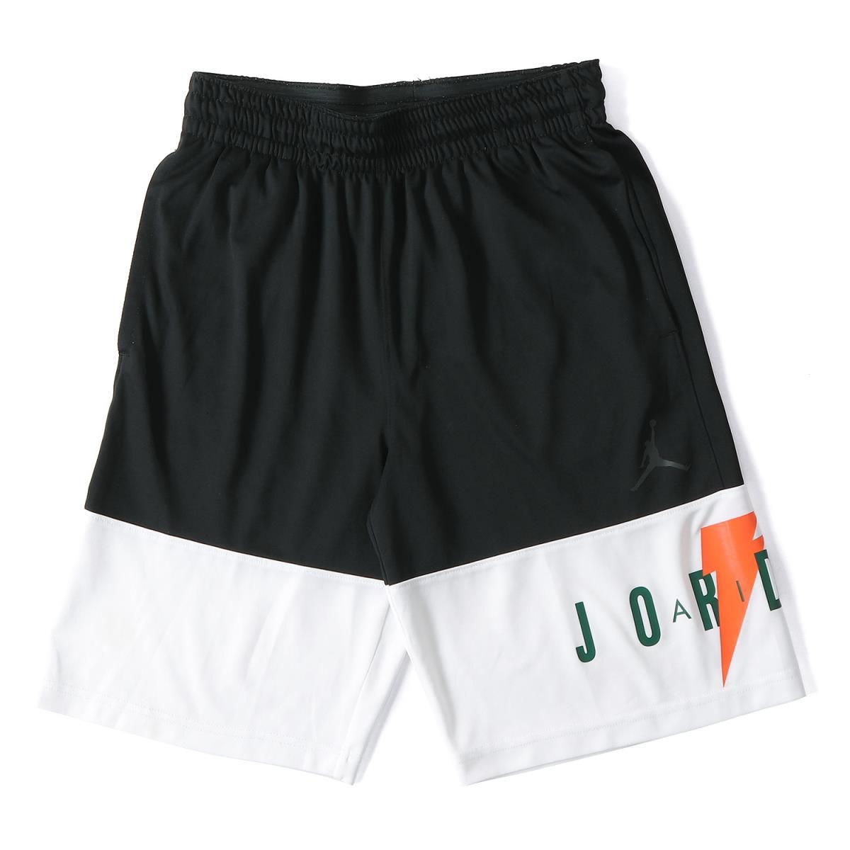 d2d0ee16920 NIKE (Nike) 17A/W X GATORADE game shorts (GAME CHANGER SHORT) black ...