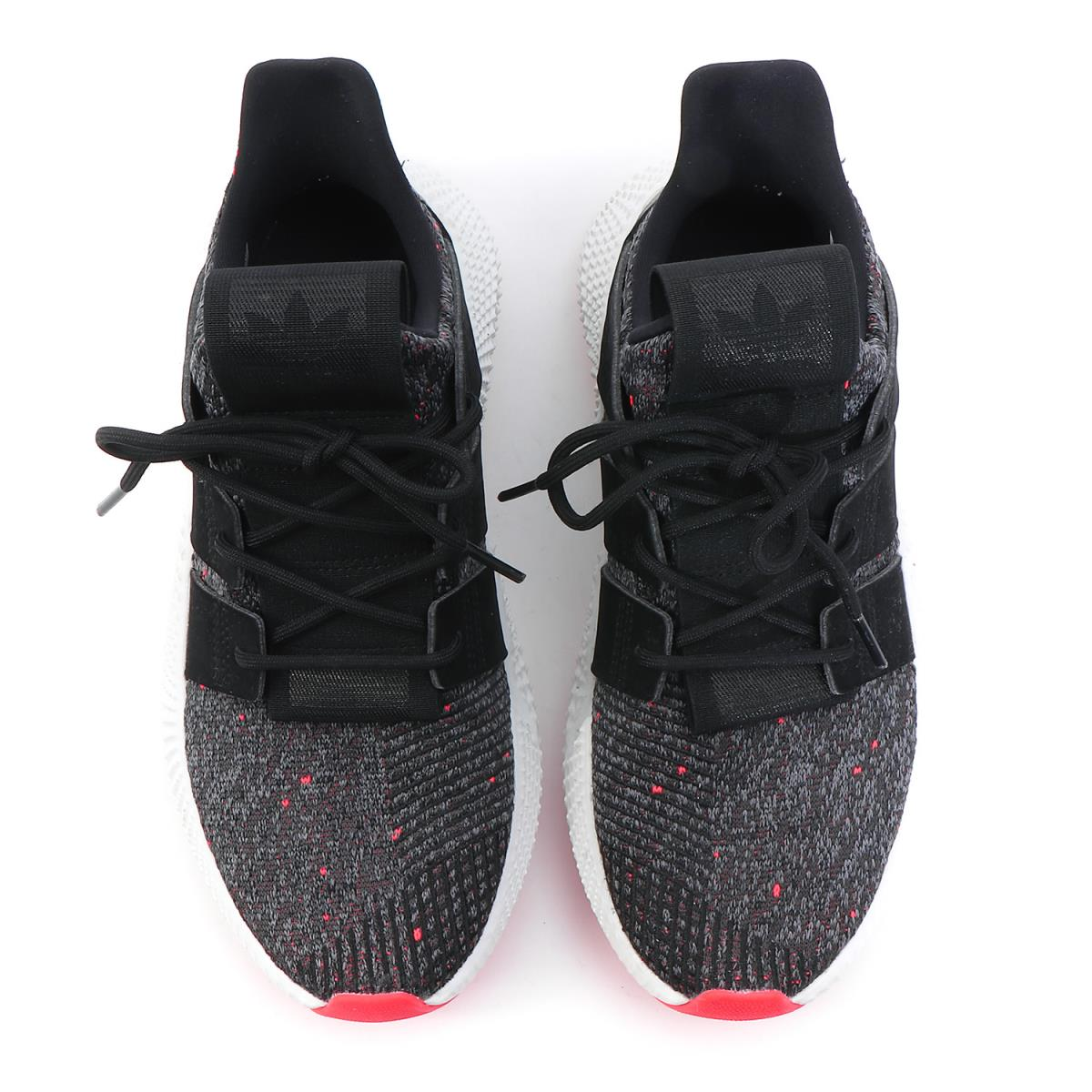 faa743f6d51 BEEGLE by Boo-Bee  adidas (Adidas) 17A W PROPHERE (CQ3022) black US7 ...