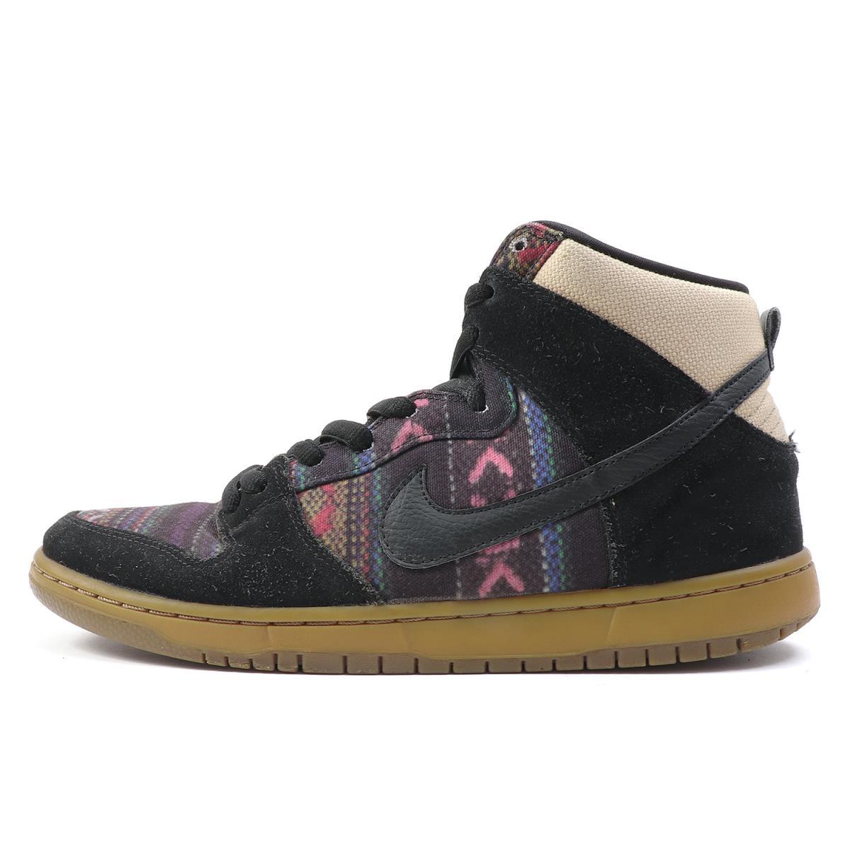 sale retailer b9b26 bfea3 NIKE (Nike) DUNK HIGH PREMIUM SB HACKY SACK (313,171-902) black  US10.5(28.5cm)