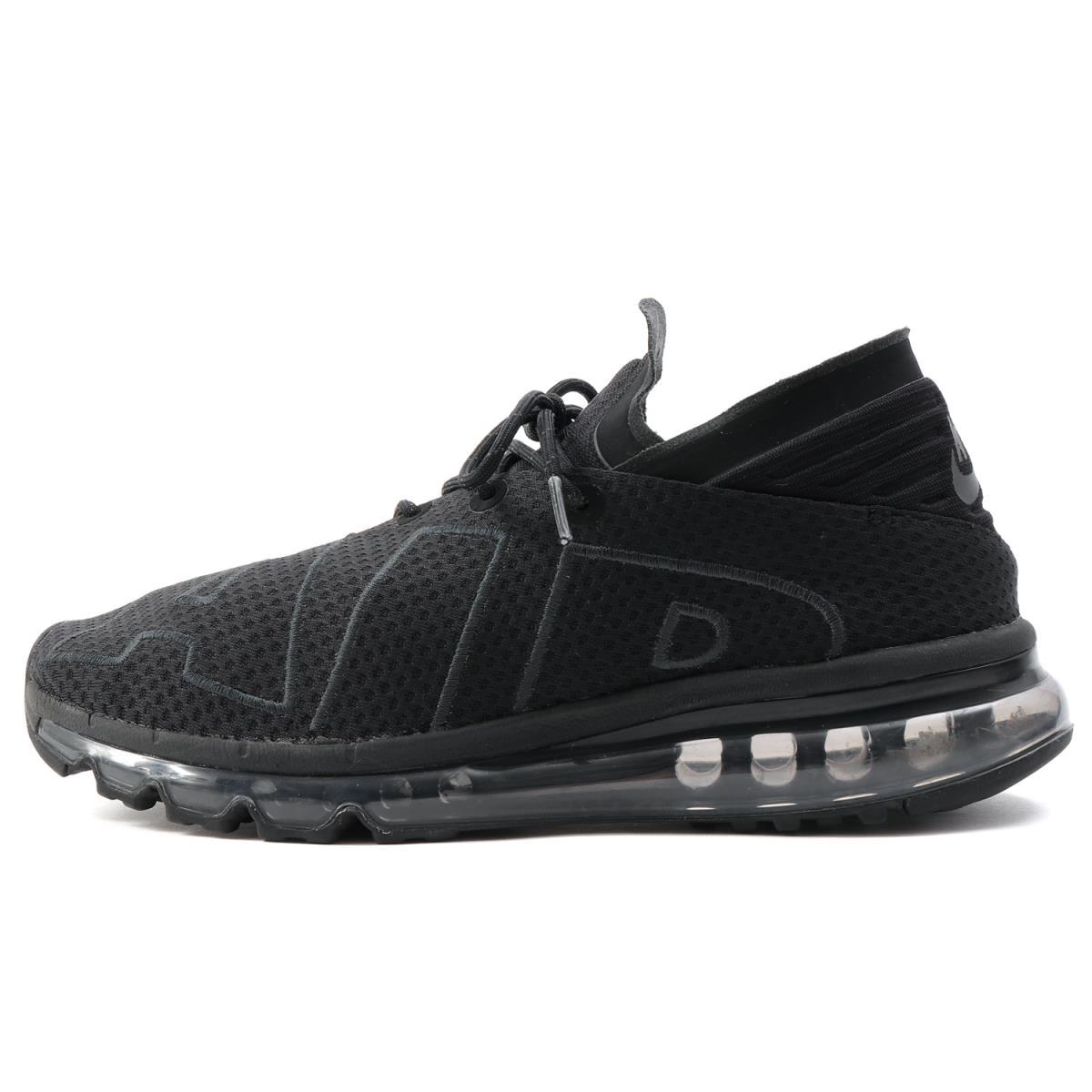 NIKE (Nike) AIR MAX FLAIR (942,236 002) black US8(26cm)