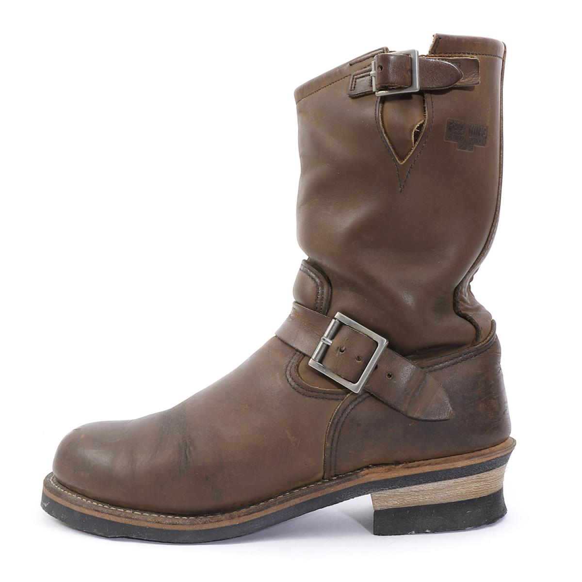 red wing japan limited