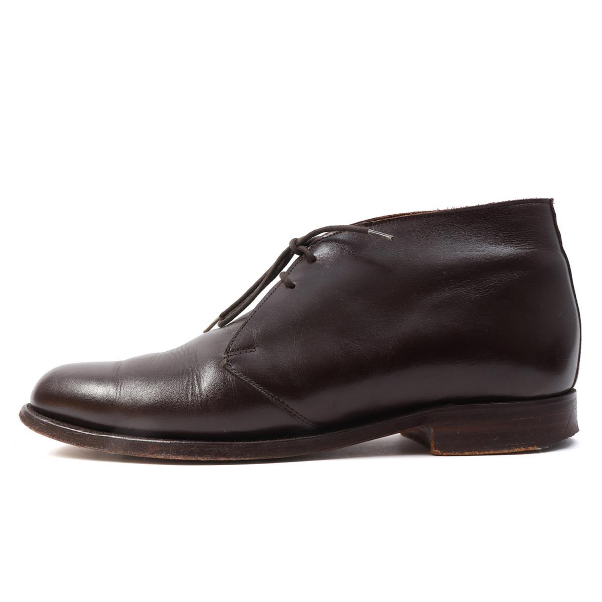 buy popular af8a0 b6077 Lloyd Footwear (Lloyd footwear) leather chukka boots brown 7