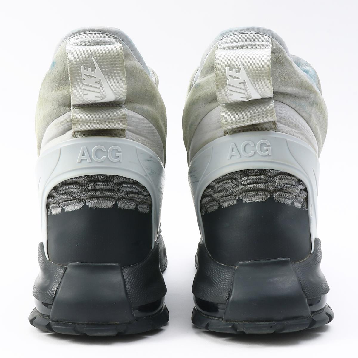 promo code 02769 bef5a NIKE (Nike) NikeLab ACG ZOOM TALLAC FLYKNIT (865,947-003) black X white  US8.5(26.5cm)