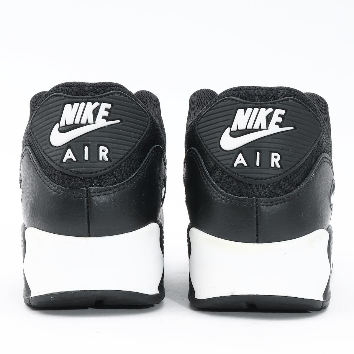 promo code 569c4 59b23 NIKE (Nike) WMNS AIR MAX 90 (325,213-037) black X gray US11.5(28.5cm)