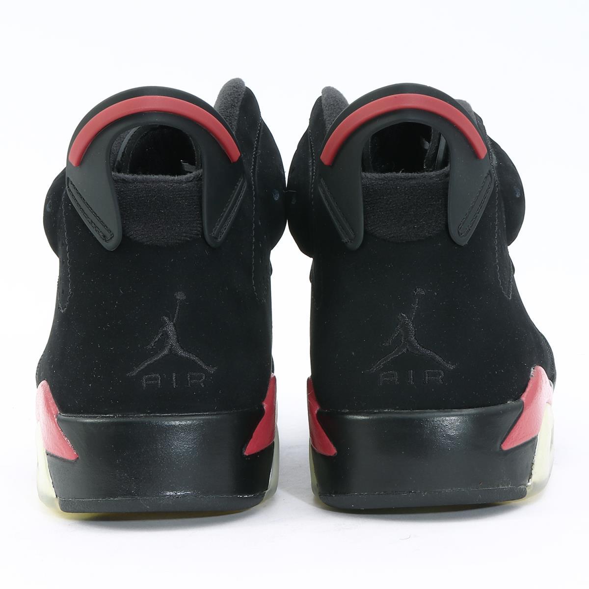 cda1fd8c9ebb BEEGLE by Boo-Bee  NIKE (Nike) AIR JORDAN 6 RETRO VARSITY RED ...