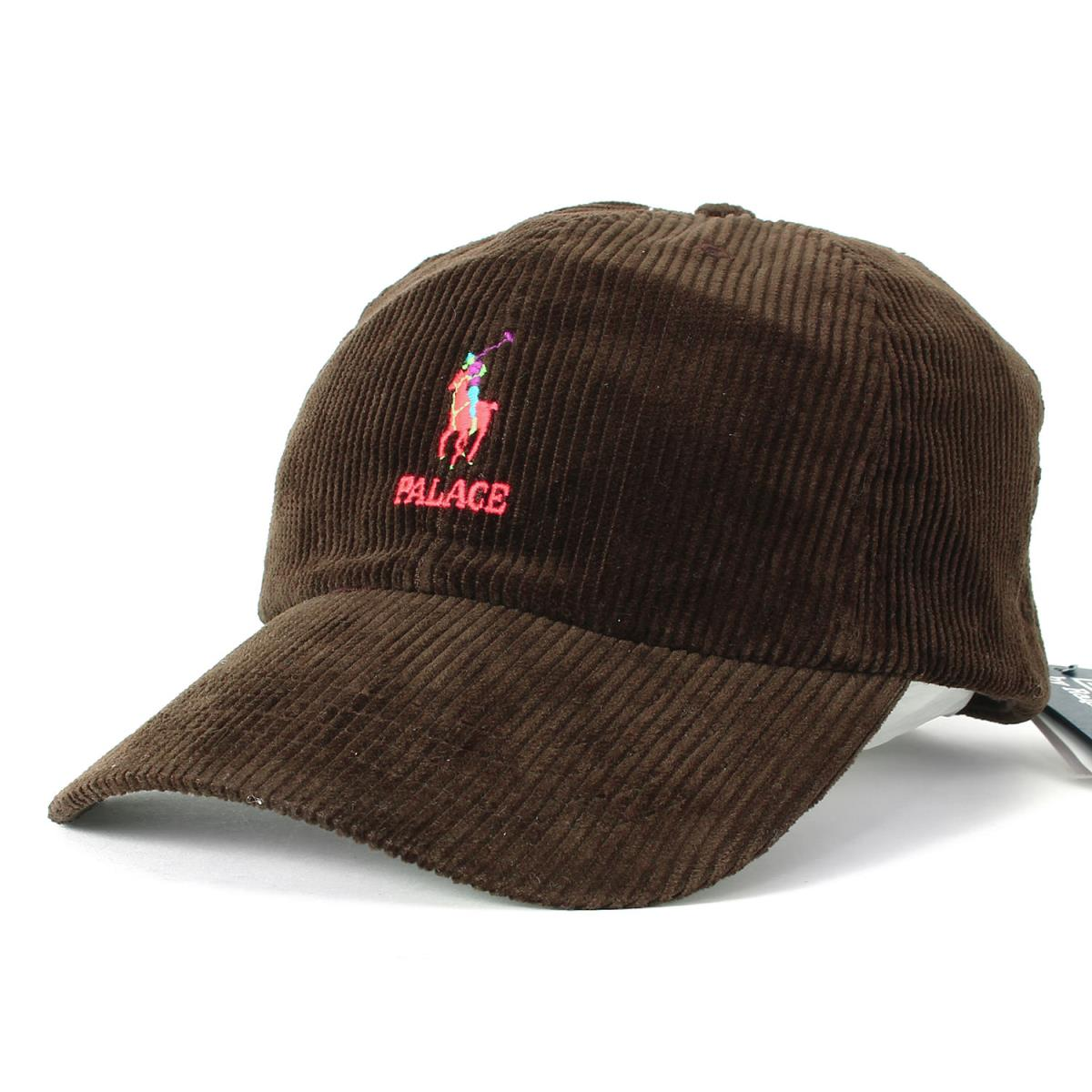 7d50b1ae6120fc PALACE (palace) 18A/W X POLO RALPH LAUREN corduroy classical music cap  (CLASSIC ...