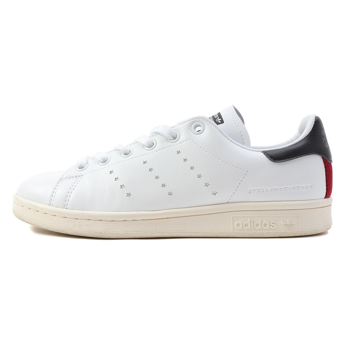 100% authentic b1590 9f744 STELLA McCARTNEY (Stella McCartney) 18A W X adidas Adidas Stan Smith star  star white ...