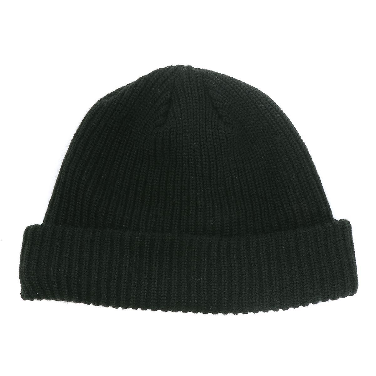 1570166c9a9 Supreme (シュプリーム) 17A W script logo acrylic knit beanie (Loose Gauge Beanie)  black