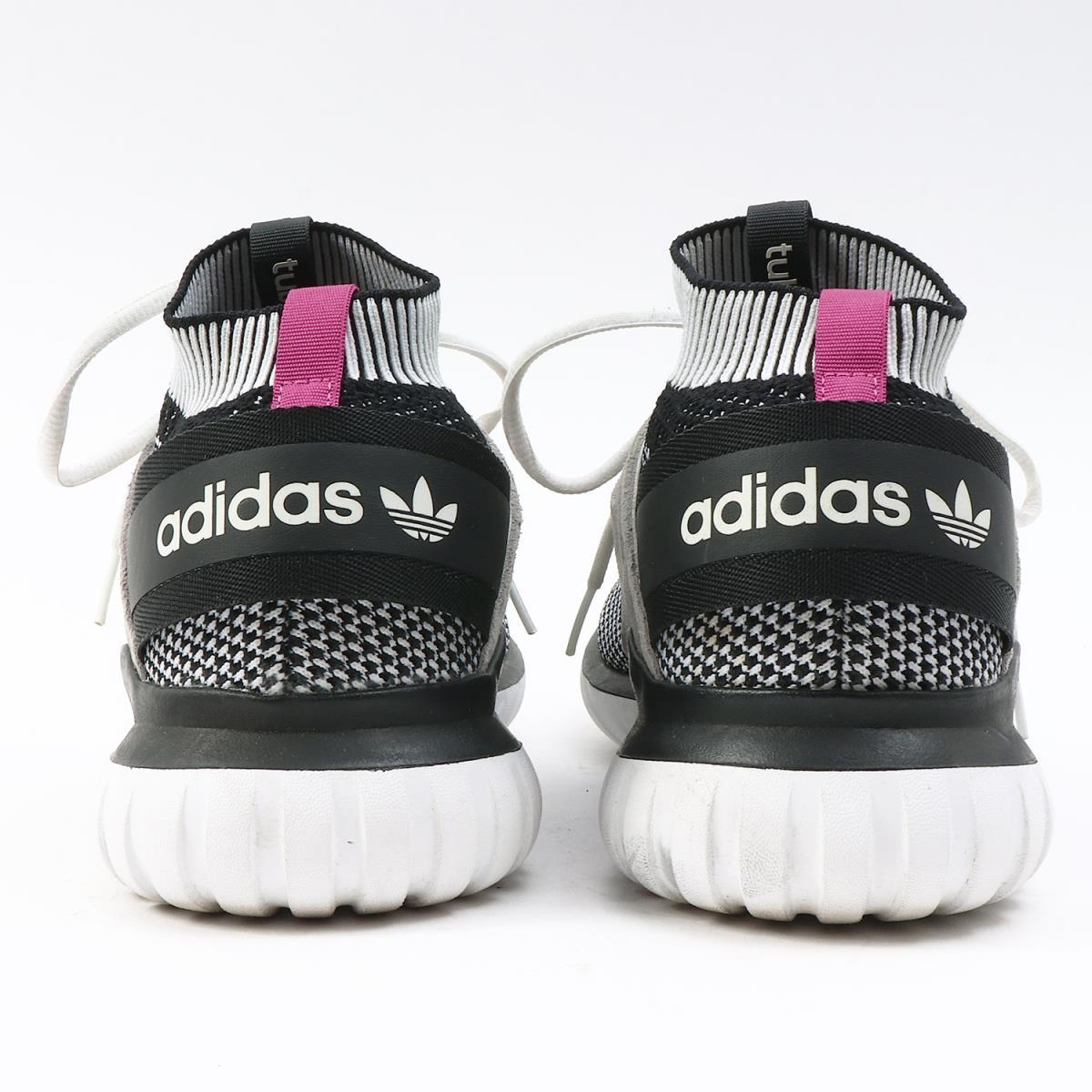 huge discount 26d9f 4c438 adidas (Adidas) 16S/S TUBULARNOVA (S74918) black X gray US9(27cm)