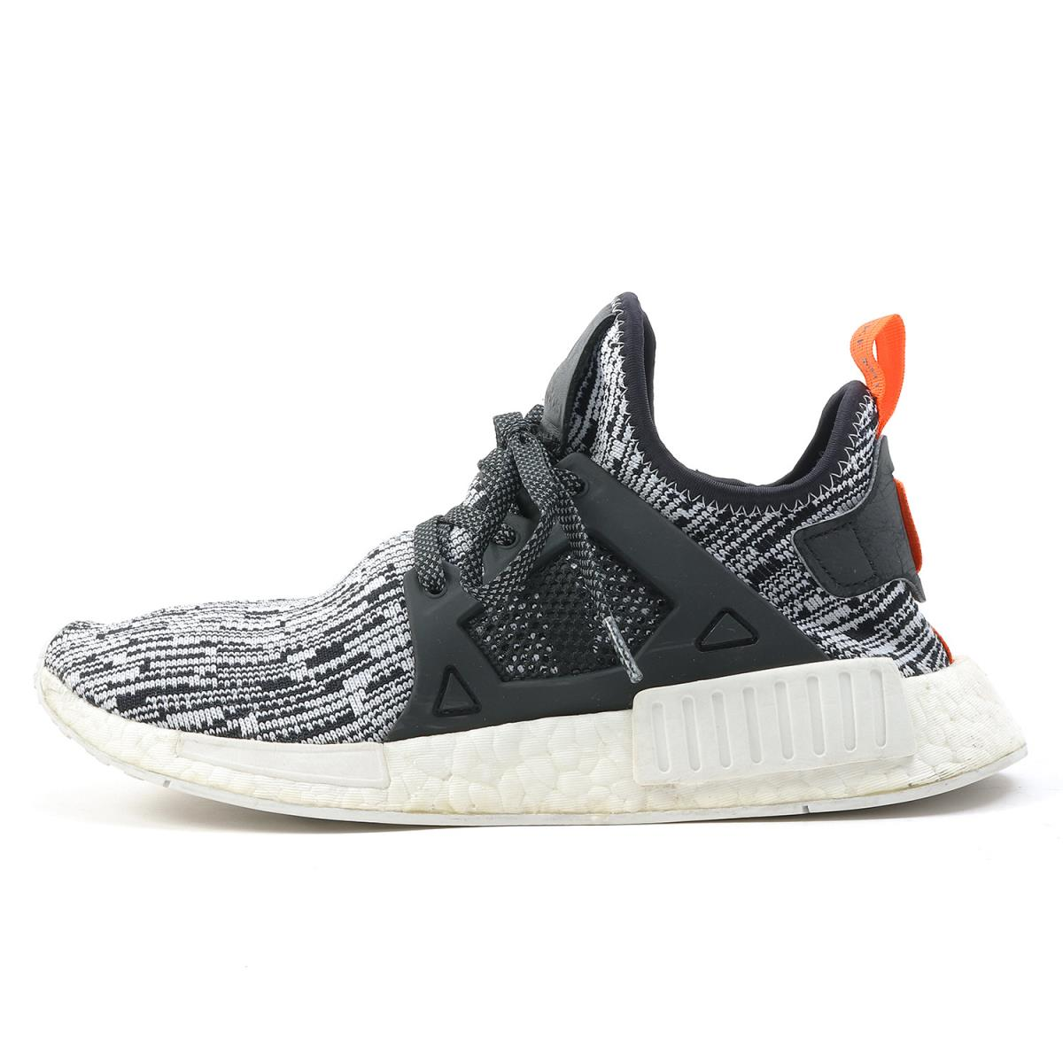 huge selection of 3735f 4ba51 adidas (Adidas) NMD XR1 PK (S32216) glitch duck US9(27cm)