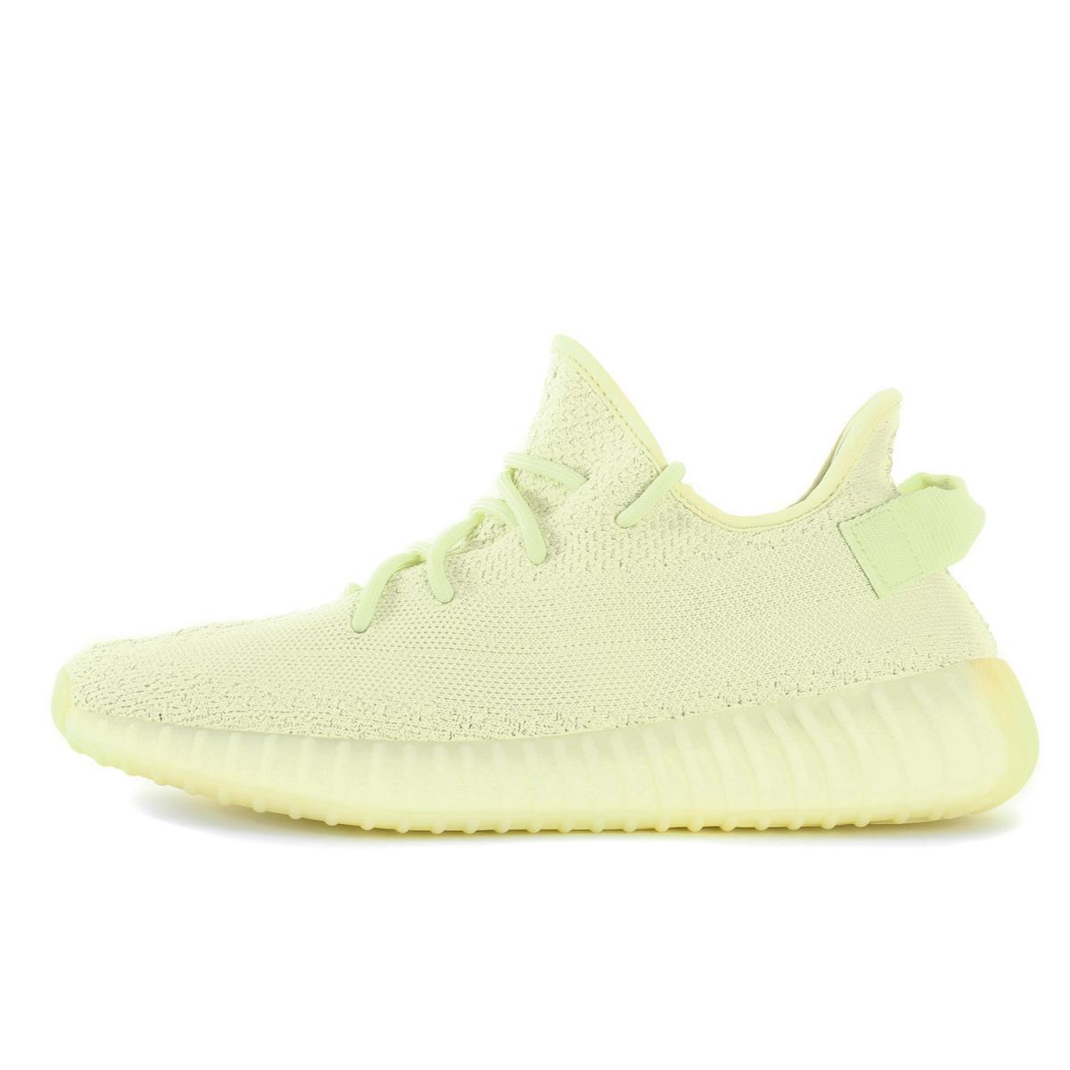 9e6b261c167f6 adidas (Adidas) 18S S YEEZY BOOST 350 V2 BUTTER (F36980) butter US8(26cm)