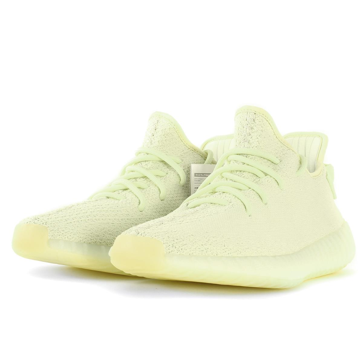 6df8a2b9937 BEEGLE by Boo-Bee  adidas (Adidas) 18S S YEEZY BOOST 350 V2 BUTTER (F36980)  butter US8(26cm)