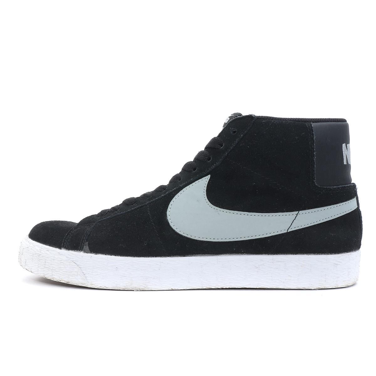 buying cheap shopping authentic quality NIKE (Nike) BLAZER SB PREMIUM SE (631,042-003) black US9(27cm)