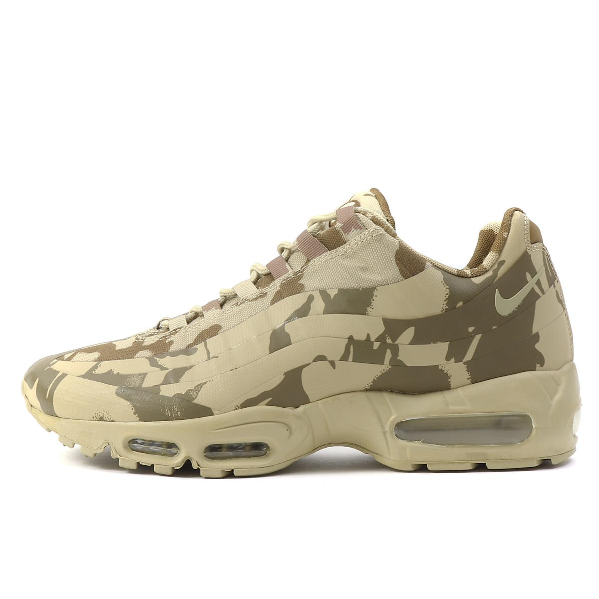 separation shoes b9631 18ca3 NIKE (Nike) AIR MAX 95 UK SP COUNTRY CAMO PACK (634,773-220 ...