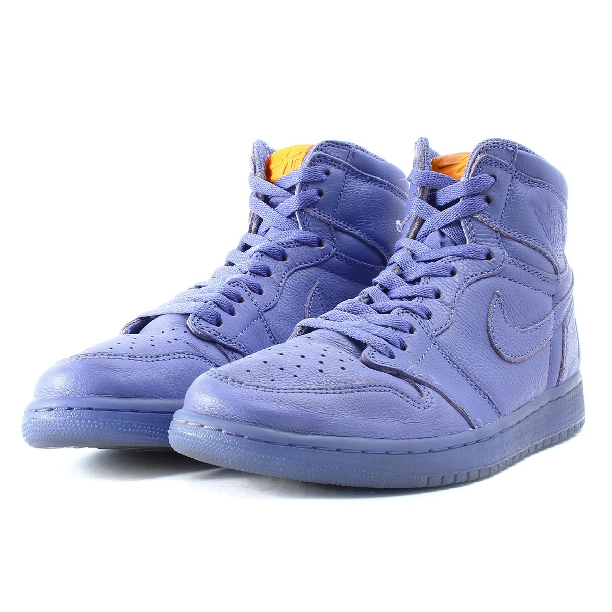 san francisco f0fcc c8ddb NIKE (Nike) AIR JORDAN 1 RETRO HIGH OG G8RD GATORADE GRAPE (AJ5997-555)  rush violet US9(27cm)