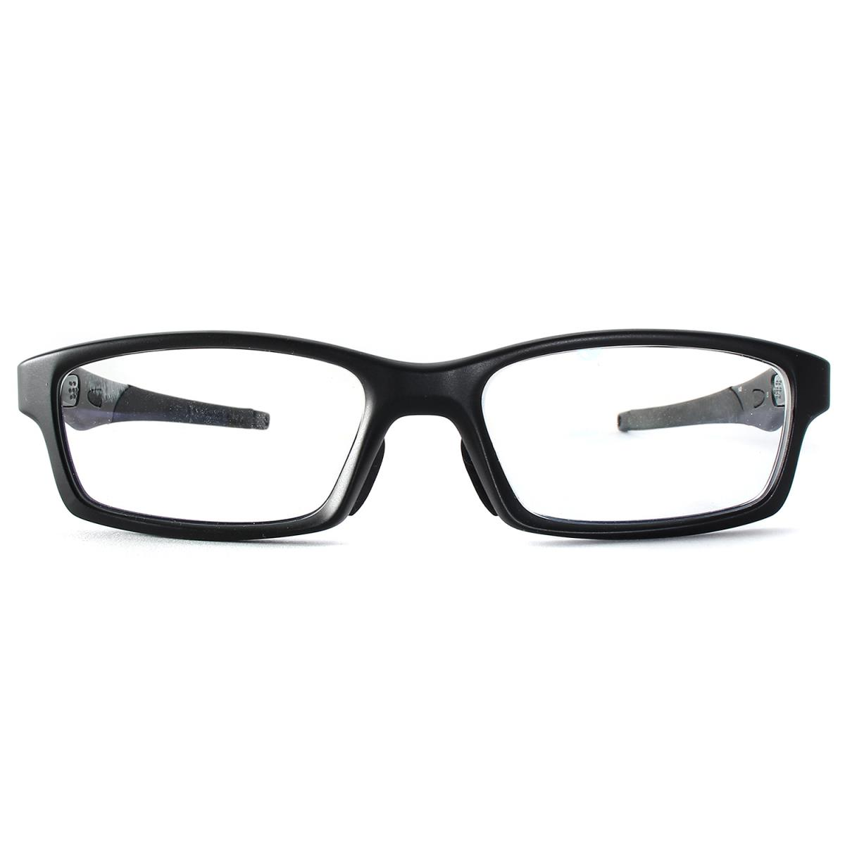 kuumia uusia tuotteita Tarkista paras myynti OAKLEY (Oakley) crosslink sunglasses (CROSSLINK OX8029-0156) satin black  frame X clear lens 56 □ 17-140