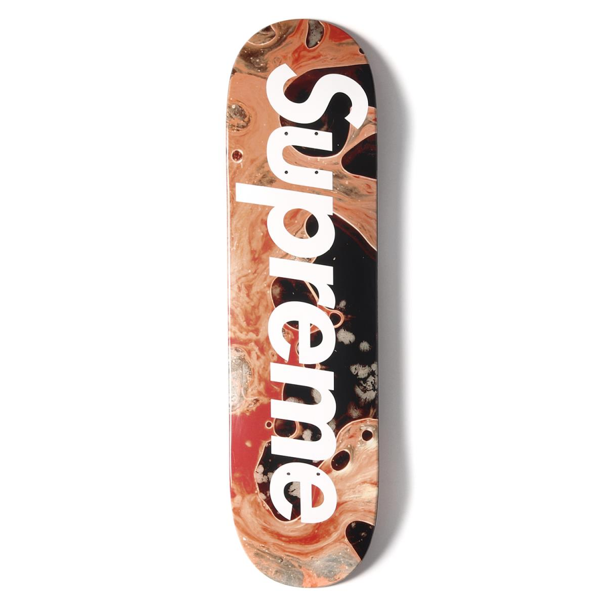 Supreme (シュプリーム) 17A/W ×Andres Serrano スケボーデッキ(Blood and Semen Skateboard) マルチ 【メンズ】【新品同様】【K2213】【中古】【あす楽☆対応可】