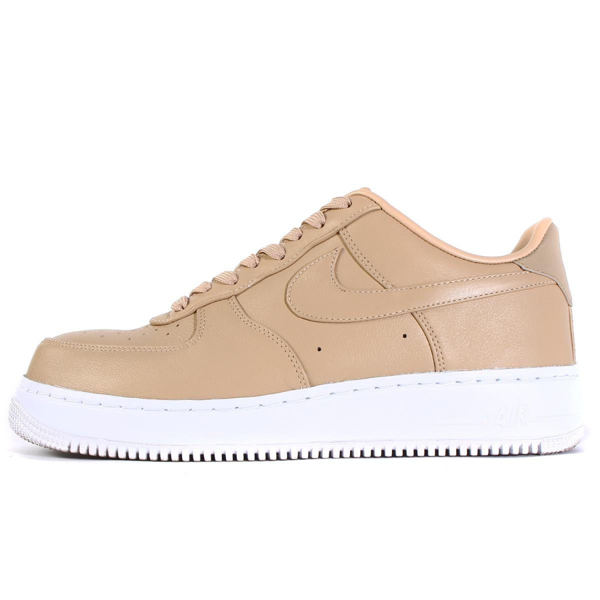 new arrival afc91 52912 NIKE (Nike) NIKELAB AIR FORCE 1 LOW (/ 555,106-200 made in 2016) pail  tongue US10(28cm)