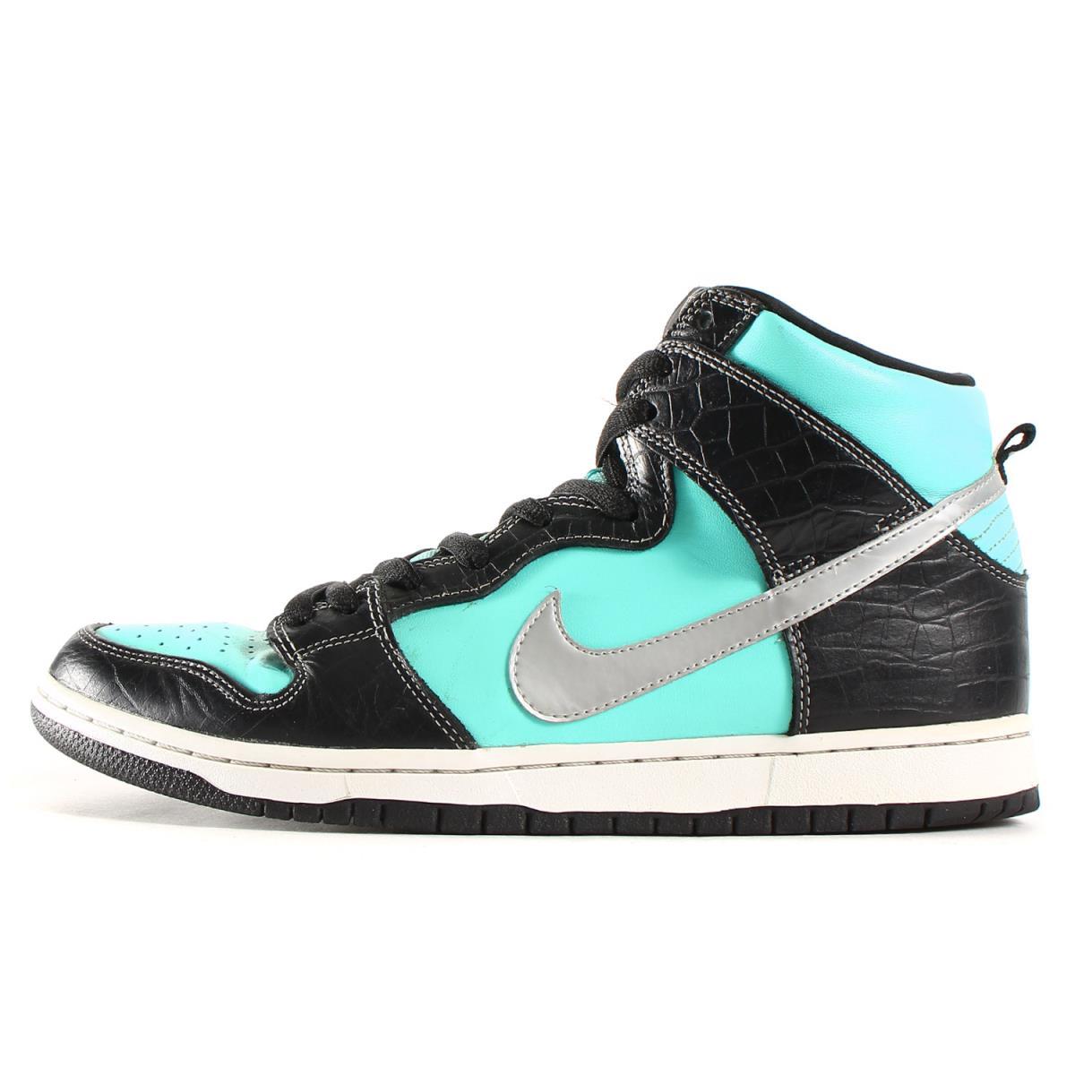 42356abe43f1 BEEGLE by Boo-Bee  NIKE (Nike) X DIAMOND SUPPLY DUNK HIGH PREMIUM SB ...