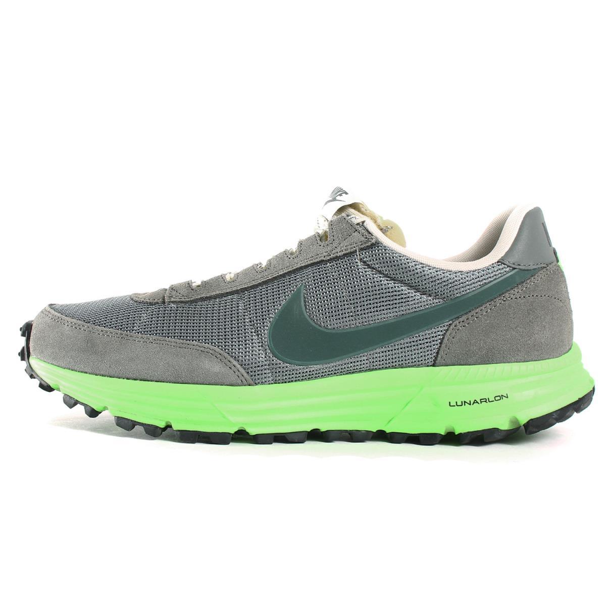 best sneakers 9b744 7af23 NIKE (Nike) LUNAR LDV TRAIL LOW (599,190-073) Mercury gray US9 ...