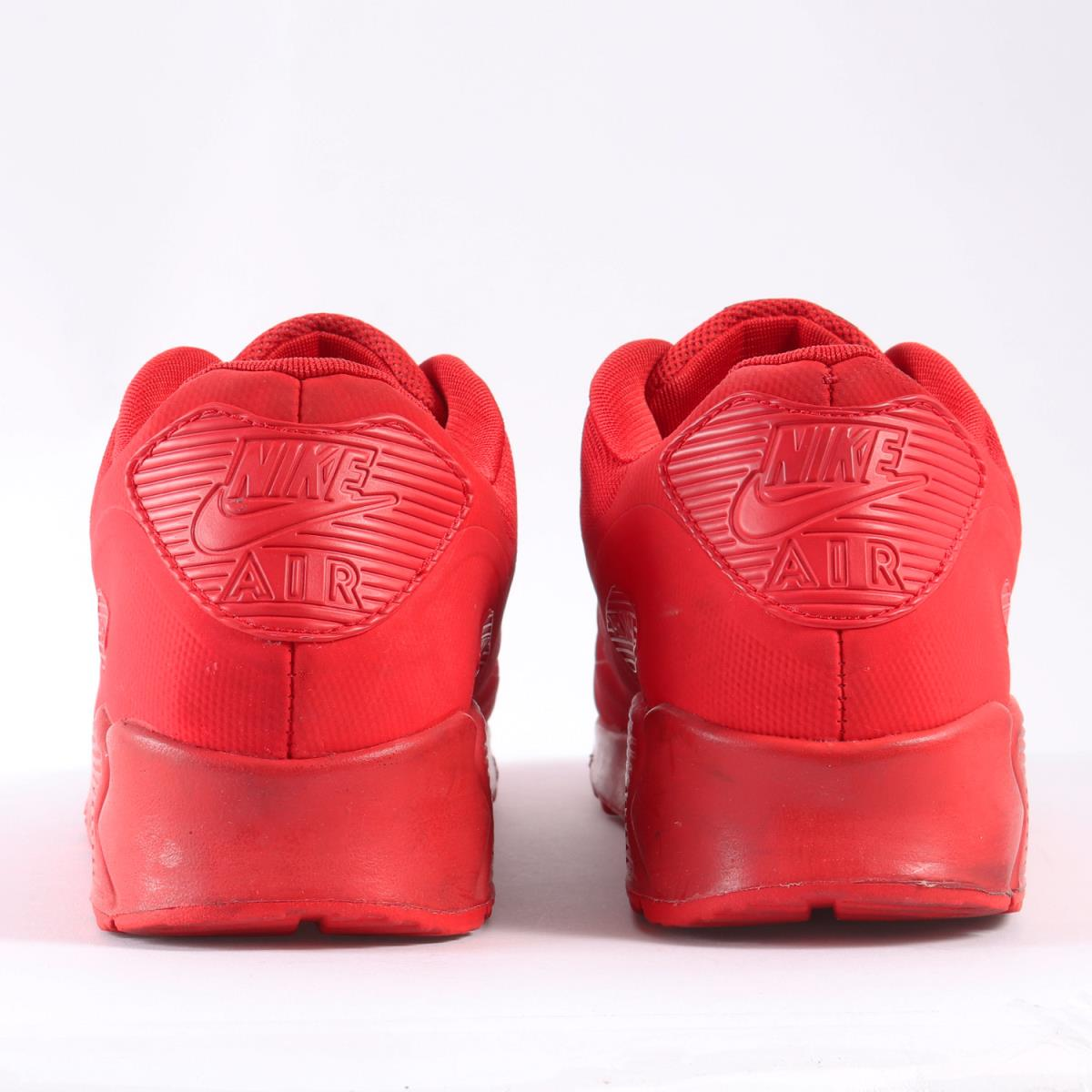 NIKE (Nike) AIR MAX 90 HYP QS INDEPENDENCE DAY (613,841 660) sports red US10.5(28.5cm)