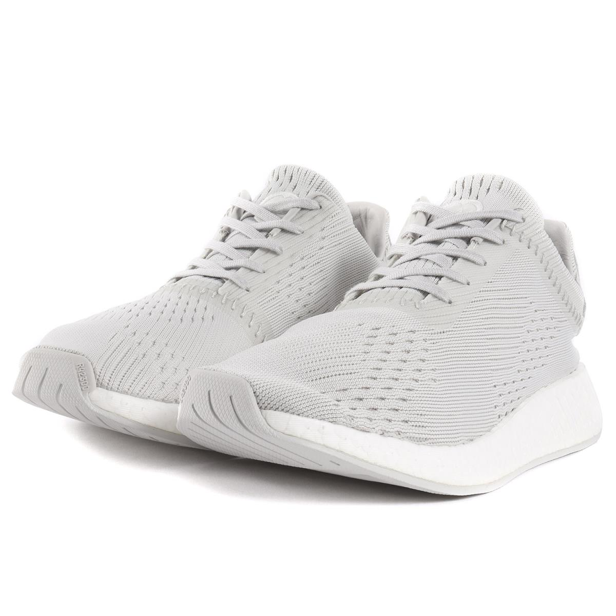 online store de23b b8429 adidas (Adidas) X wings + horns WH NMD R2 (BB3118) light gray US9.5(27.5cm)