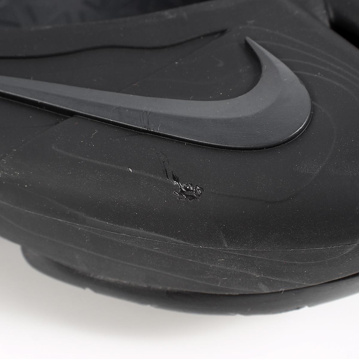 NIKE (Nike) FREE RIFT SANDAL (725,001 090) black US10(28cm)