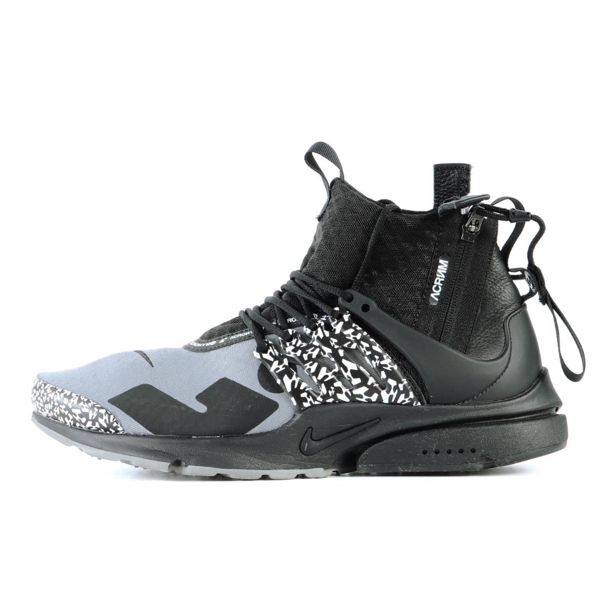 NIKE (Nike) X ACRONYM AIR PRESTO MID