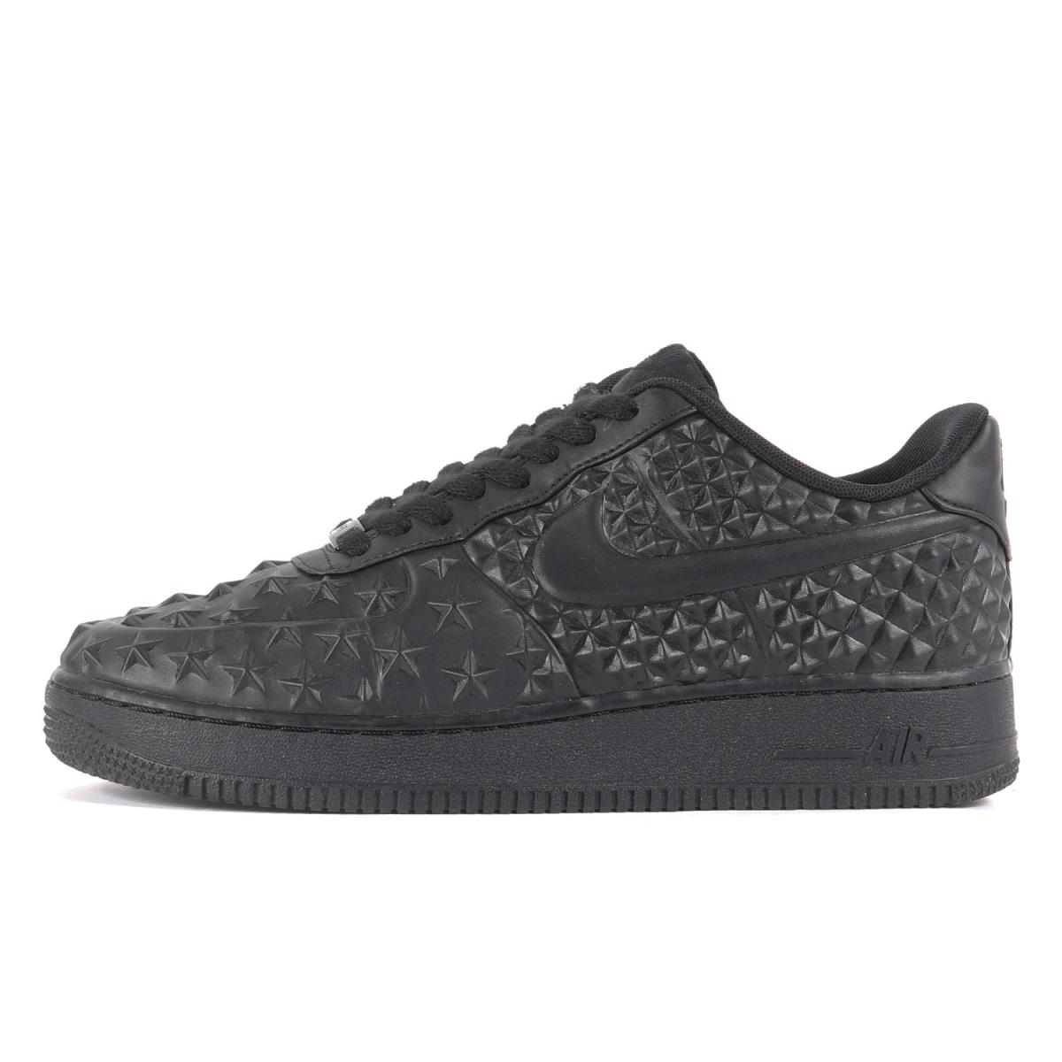 NIKE Nike AIR FORCE 1 LV8 VT INDEPENDENCE DAY 789,104 001 black US9.5 27.5cm