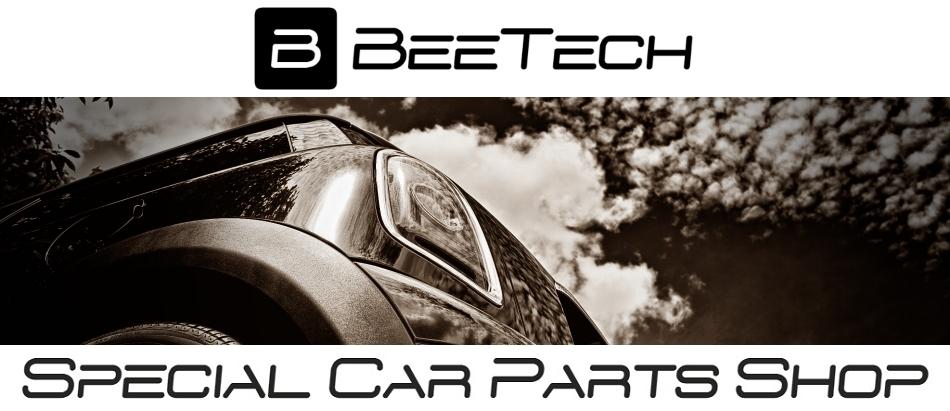 BeeTech:カー用品を幅広く取り扱っております。