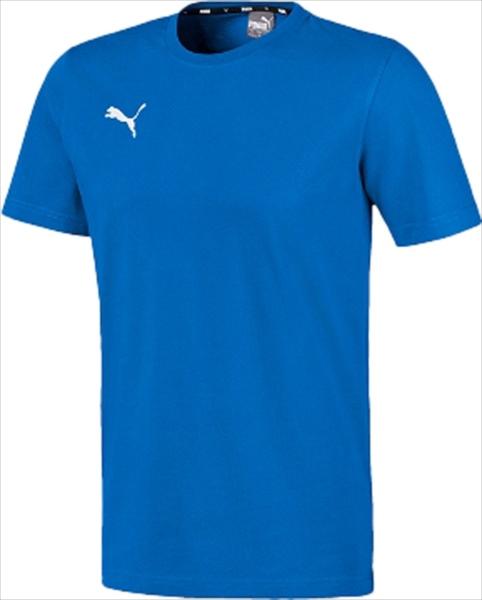 PUMA NEW プーマ サッカー プラクティスシャツ 代引不可 新作送料無料 PUMA プーマ 656986-02TEAMGOAL23 カジュアル メンズ 656986 Tシャツ フットサル フットサル サッカー