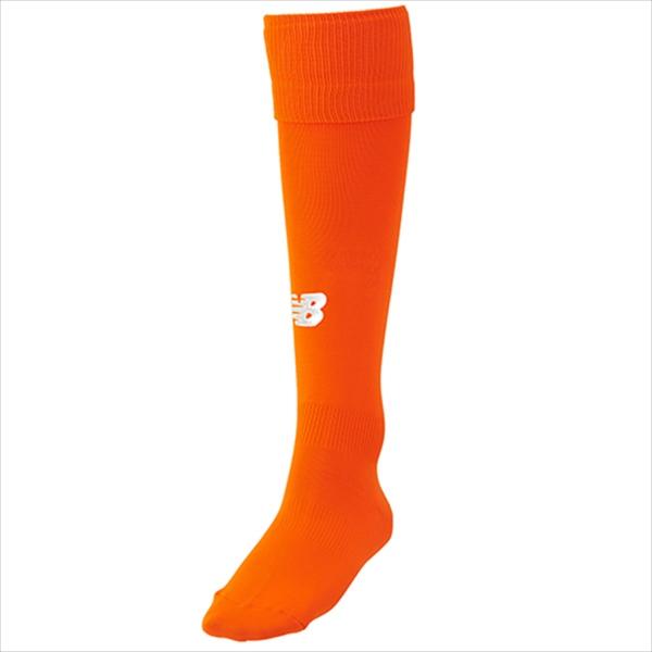 NB ニューバランス ランニング サッカー 最安値 代引不可 ニューバランス Balance JASF7388-ORGソックス 注目ブランド オレンジ ORG New