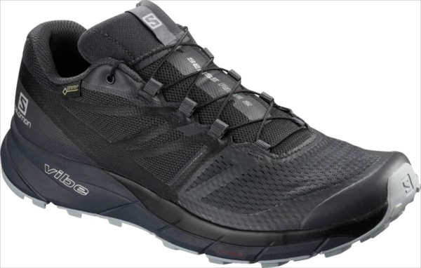 salomon(サロモン) L40707800SENSE RIDE 2 GORE-TEX INVISIBLE FIT シューズ 2019年モデル