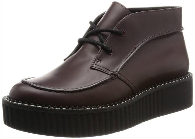 【訳あり】【処分セール】Clarks(クラークス) 26113288ブーツ レディース Womens Rockn Ankle