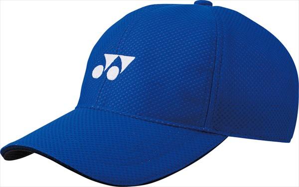 Yonex ヨネックス テニス 人気モデル 代引不可 メッシュキャップ ミッドナイトネイビー 40002-472男女兼用 ユニ 40002 4年保証 売店