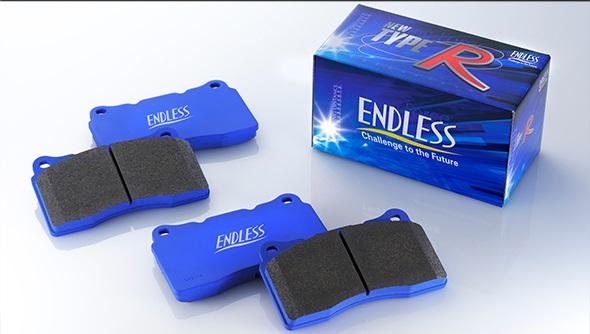ブレーキパッド ENDLESS GXE10 EP292 エンドレス フロント EP225 EP380 R TYPE SXE10 アルテッツァ