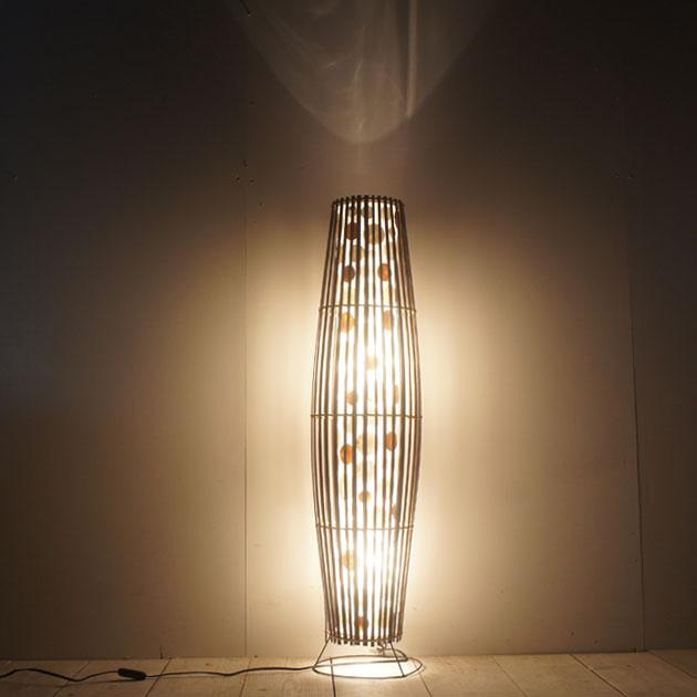 asian lighting. light floor stand 3 asian lamp bamboo lighting led for c