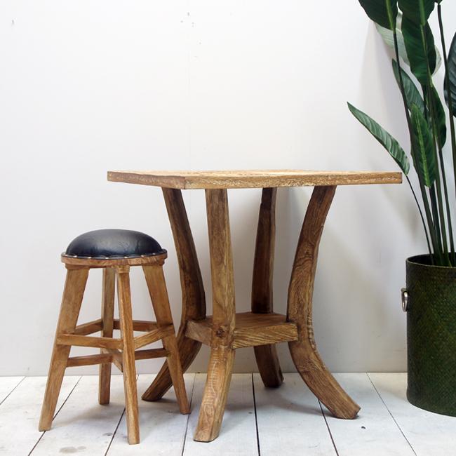 Balinese Teak Coffee Table: Begin Resort Gallery: Asian Furniture Old Teak, Cafe Table