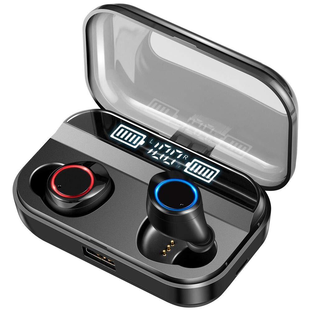 ワイヤレスイヤホン Bluetooth イヤホン X11
