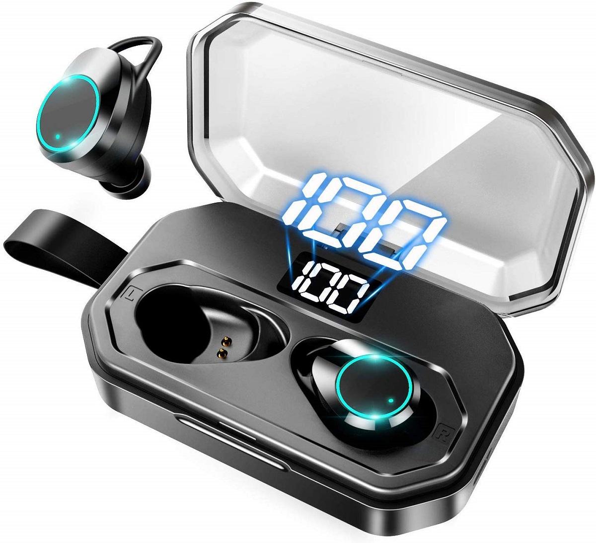 ワイヤレスイヤホン Bluetooth イヤホン X6