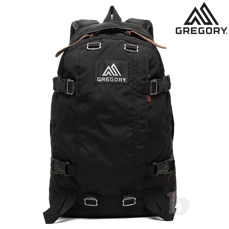 【送料無料】【グレゴリー バックパック 65190 1041】【ip-0338】BLACK Gregory オールデイ ALL DAY Backpack リュックサック 旅行 レジャー 軽量 機能 収納 通学 通勤