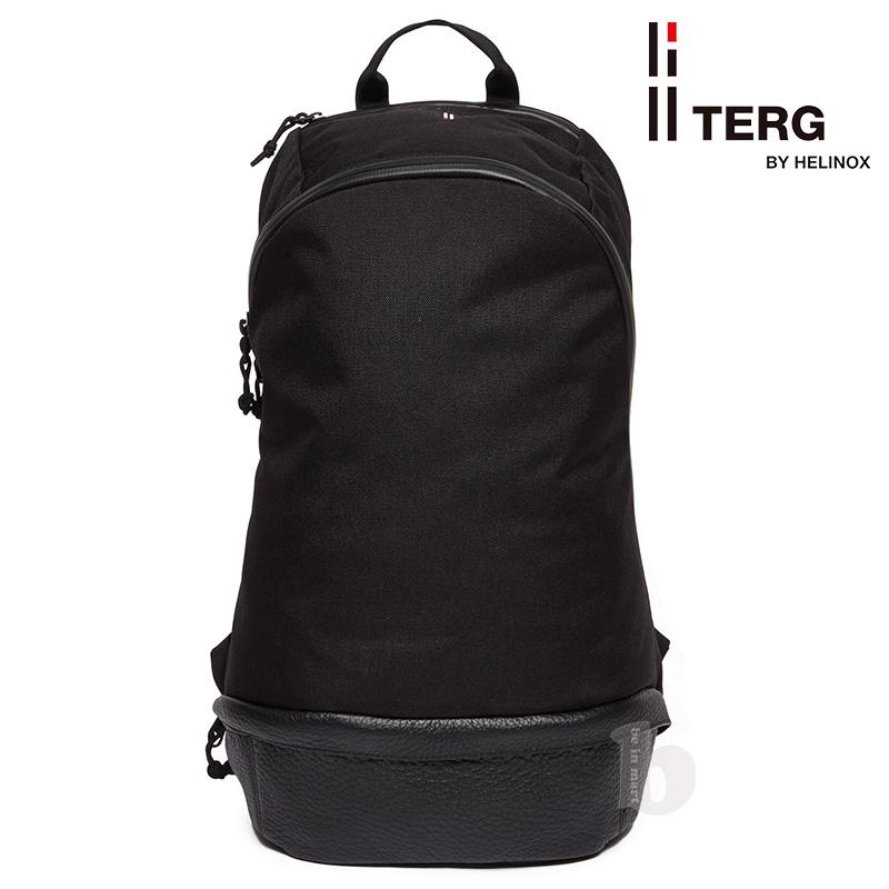 【送料無料】【TERG BY HELINOX Daypack デイパック 23L 122191】【ip-0238】ターグバイヘリノックス ブラック Black バックパック リュック リュックサック メンズ プレゼント ギフト 通勤 通学 アウトドア
